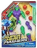 Marvel Super Hero Mashers Green Goblin Figure
