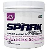 AdvoCare Spark Energy Drink (Grape) Canister 10.5 oz