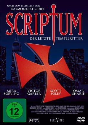 Scriptum - Der Letzte Tempelritter