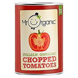 Organic Vegetarian Storage: Once opened, remove me from my can, put me in a non-metallic container and keep me refri Package Type: Can Recycling Information: Tin - Recyclable