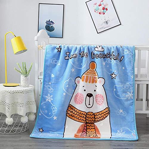 PengMu pluizige knuffeldeken gele sjaal van kristalfluweel met hoge dichtheid zacht & warm woondeken in de woonkamer 95x125cm