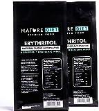Nature Diet, eritritolo, 2 confezioni da 1000 g...