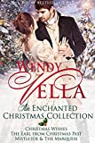 An Enchanted Christmas Collection : Regency Romance (English Edition)