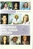 Mujeres del gran poder (Sonrisas Y Paginas(esfera))