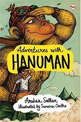 Adventures with Hanuman Kindle Edition