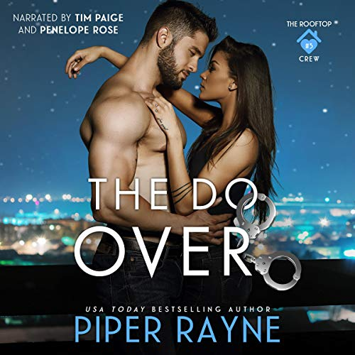 The Do-Over Audiobook By Piper Rayne cover art