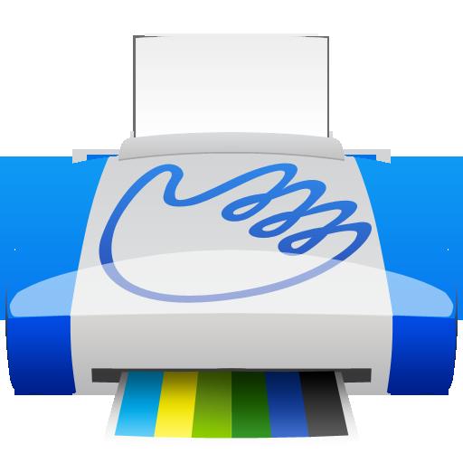 Impresión móvil PrintHand Premium