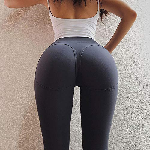 Cropped sportlegging voor dames,Gym Push Up Big Booty Yoga Leggings, voor dames Compressie Gym Leggings, Athletic Leggings Sportswear Pant