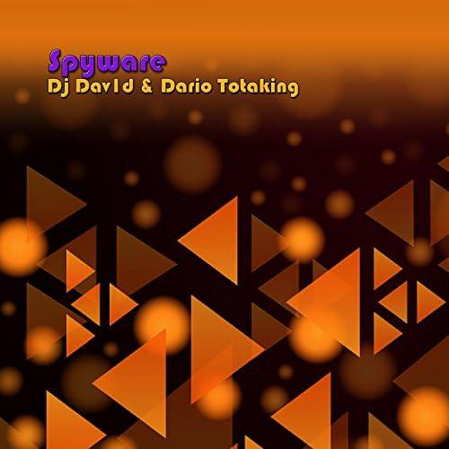 DJ Dav1d & Dario Totaking