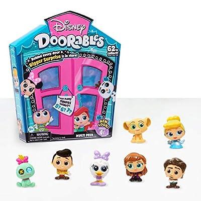 Disney Doorables Case from Disney Doorables