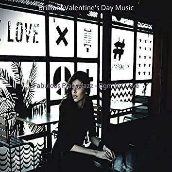Fabulous Piano Jazz - Bgm for Love