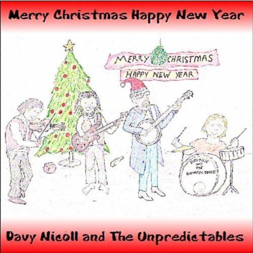 Davy Nicoll and the Unpredictables