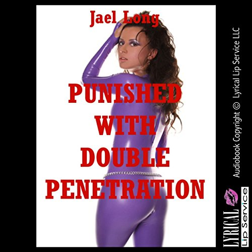 Punished with Double Penetration cover art