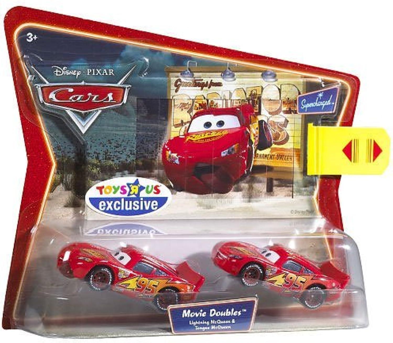 bajo precio Disney Pixar Coches McQueen & Tongue McQueen McQueen McQueen by Disney  Para tu estilo de juego a los precios más baratos.