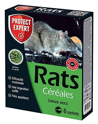 PROTECT EXPERT RADIF150 Rats...