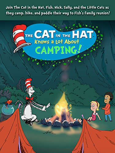 The Cat in the Hat Knows a Lot Abou…
