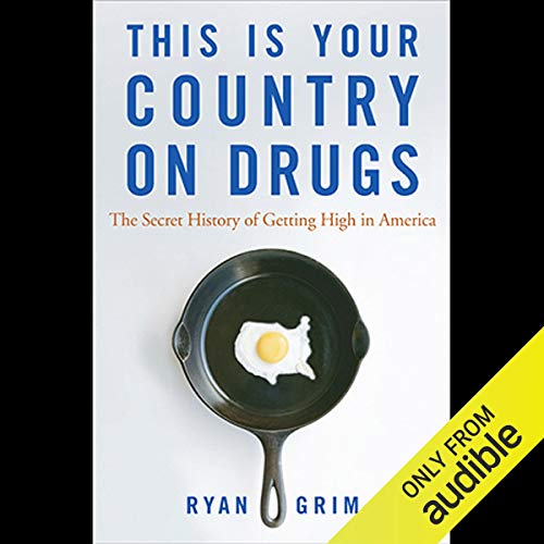 This is Your Country on Drugs cover art