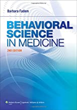 Best barbara fadem behavioral science in medicine Reviews