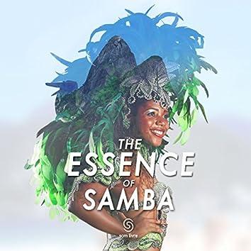 The Essence Of Samba