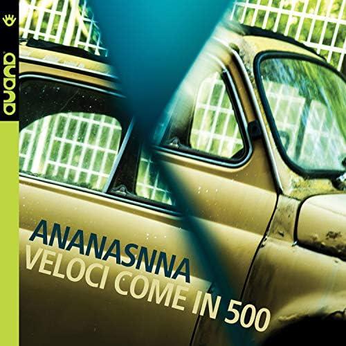 Ananasnna