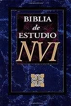 NVI Biblia de Estudio