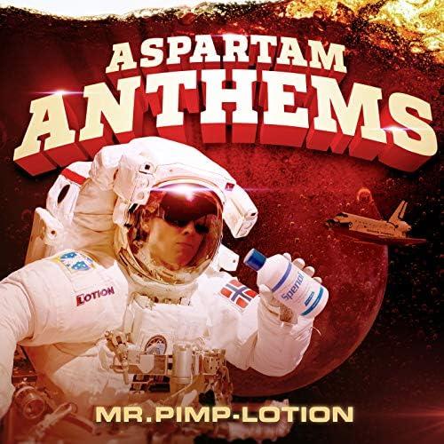 Mr. Pimp-Lotion