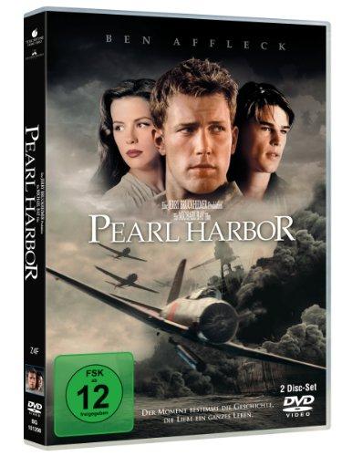 Pearl Harbor [Edizione: Germania] [Edizione: Regno Unito]