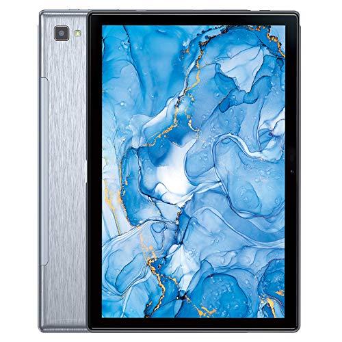 【最新Android 10.0モデル】Dragon Touch タブレット ドッキングキーボードに対応 10.1インチ RAM3GB/ROM32GB 8コアCPU 1280x800 IPSディスプレイ 2.4+5GWIFI/GPS/FM機能 日本語説明書 NotePad 102