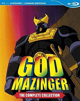 God Mazinger [Blu-ray]
