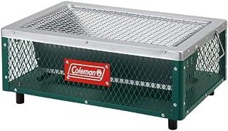 コールマン(Coleman) コンロ クールステージテーブルトップグリル 約2.5kg 3~4人用 170-9368