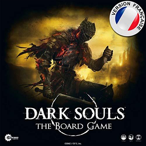 Lobcede.be Dark Souls Board Game French