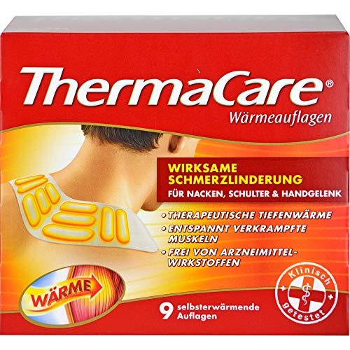 ThermaCare Wärmeauflagen Nacken & Schulter