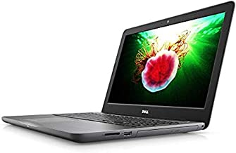 2019 Dell Inspiron  Business Laptop (Windows 10 Professional, AMD Quad-Core A12-9700P up to 3.4GHz Processor, 15.6