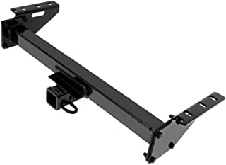 Offroader Receiver Hitch Trailer Hitch Class 3 Tow Hitch for 1984-2001 Jeep Cherokee