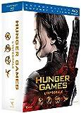 Hunger Games - L'intégrale : Hunger Games + Hunger Games 2 : L'embrasement + Hunger Games - La Révolte : Partie 1 + Partie 2 [Édition Limitée] [Édition Limitée]
