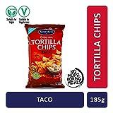 Zoom IMG-1 eurofood tortilla chips 185 gr