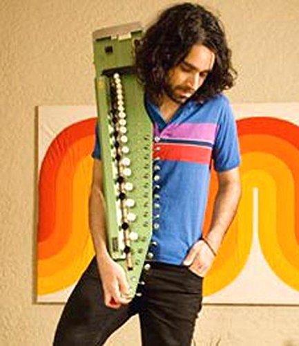 Indische Shahi Baja - Fusion Harfe,Gitarre,Hackbret