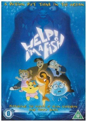 Help I'm a Fish! [UK Import]