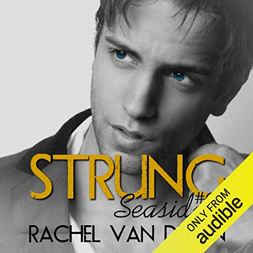 Strung cover art