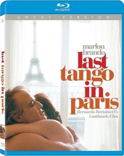 Last Tango in Paris (Uncut Version) [Blu-ray]