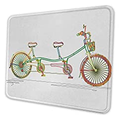 Bicycle Artistic Mouse