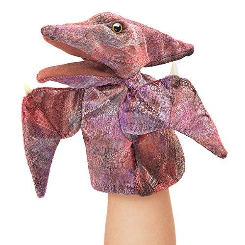 Folkmanis Petit Pantin Pteranodon