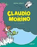 Claudio y Morino 1. La maldición (Txikiberri)