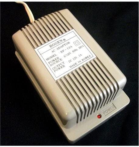 New-Discontinued 12Volt Power - BG-RF-12A Supply Limited time Inexpensive sale
