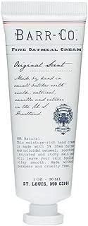 Barr-Co Original Scent Mini Hand Cream