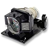 HFY marbull Replacement Lamp w/Vivienda DT01181para Hitachi BZ-1CP-A220N CP-A221N CP-A221NM CP-A222NM CP-A222WN CP-A250NL CP-A300N CP-A301N CP-A301NM CP-A302NM CP-A302WN CP-AW250NM CP-AW2519N CP-AW2519NM CP-AW251N CP-AW251NM CP-AW252NM CP-AW252WN CP-D27WN CP-DW25WN ED-A220NM iPJ-AW250NM TEQ-ZW750cp-a220nm cp-a300nm Proyector