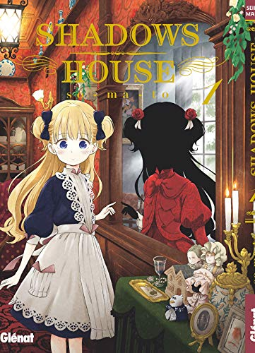Shadows House Edition simple Tome 1