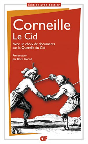 Le Cid (Littérature et civilisation)