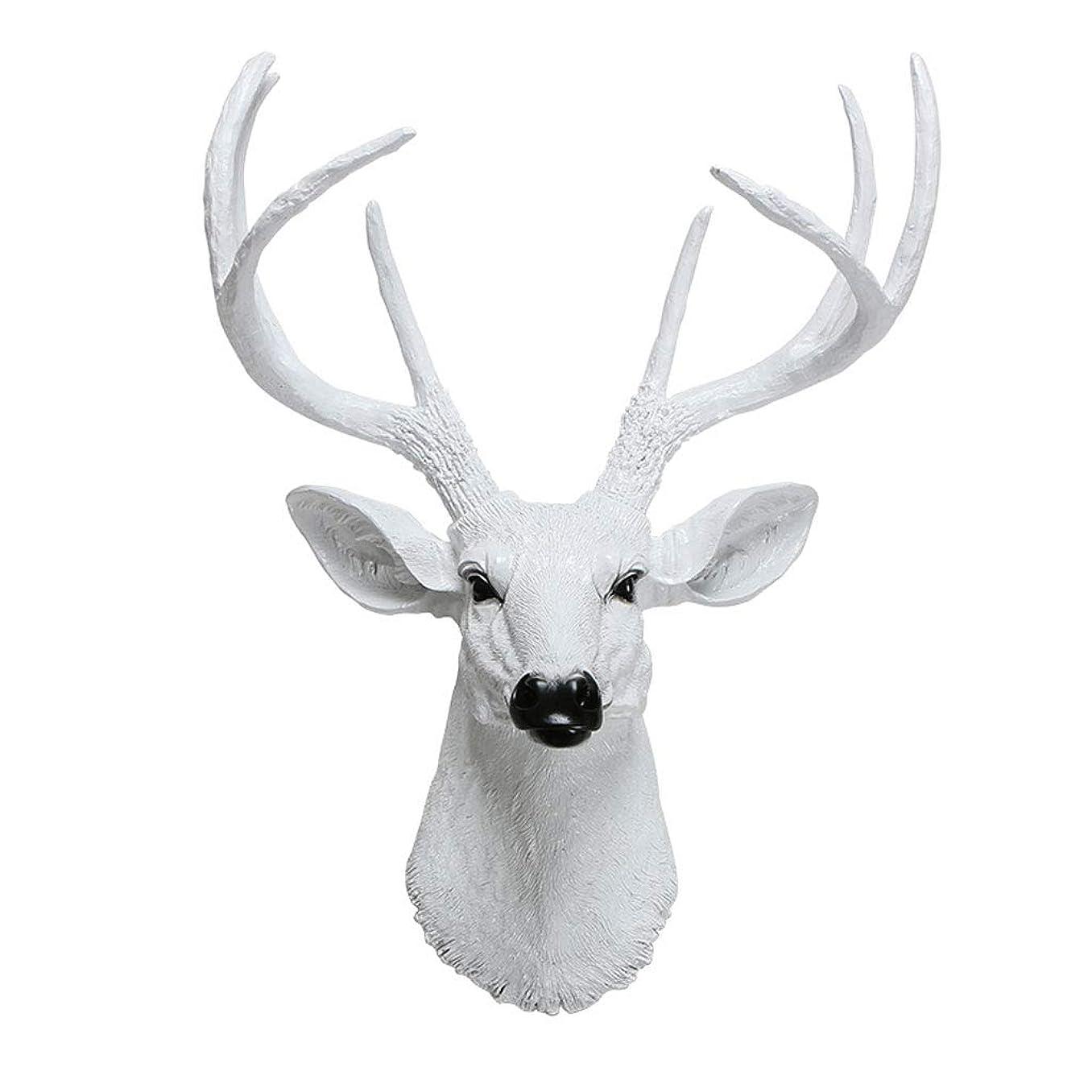 直径魂印をつけるウォールデコレーションペンダントバーバーバーショップオープニングホワイト36.5 * 59センチメートル樹脂 ZHAOSHUNLI