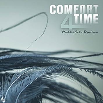 Comfort Time, Vol. 4 (Compiled & Mixed by Rega Avoena)